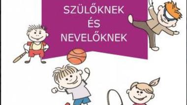 Prof. Dr. Bagdy Emőke: Pszichofitness gyermekeknek, szülőknek és nevelőknek