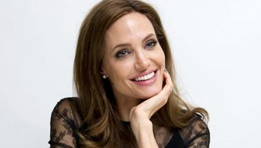 Ezt tanulhatod Angelina Jolie-től, a nőtől, aki mindig a boldogságot választotta az életben!