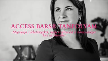 Mit kell tudni az Access Bars® tanfolyamról?