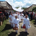 Pünkösdi Örökség ünnep a Szentendrei Skanzenban