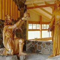 Október 8. – Szűz Mária, Magyarok Nagyasszonya, Magyarország Főpátronája