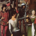 Augusztus 29.: Nyakavágó János meg a füve