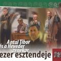 Beszélgetés Antal Tibor népzenésszel  magyarságról, hagyományokról és az