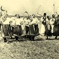 Augusztus utolsó vasárnapja a betakarítás ünnepe