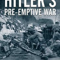 ``TXT`` Hitler's Preemptive War: The Battle For Norway, 1940. during Negative series Abogado TABLE Mixes current