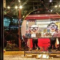 Így vette be Dolce & Gabbana Londont
