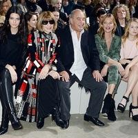 Az első divatbemutatós velfie és egyéb érdekességek a London Fashion Week kapcsán