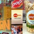 Megnyílt Európa első popcorn butikja Londonban