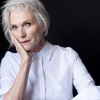 A 69 éves Maye Musk, a divatvilág legújabb darlingja