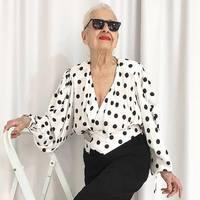 95 évesen is lehetsz Instagram sztár!