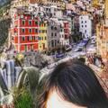 Cinque Terre - turizmus futószalagon