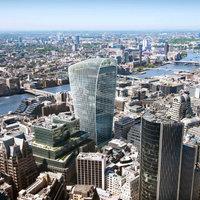 London Calling 12 - Lazac és panoráma London legmagasabb parkjában