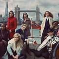 Nagy-Britannia nem mindennapi nőalakjai a Marks & Spencer őszi kampányában