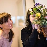 Ha az álmodról van szó, megéri újratervezni avagy hogyan lettem virágkötő - Interjú Mosonyi Verával