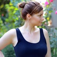 Fókuszban a kreatív nő: Bitay Andi, blogger és #minimalistmom