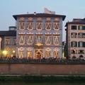 70.000 gyertya fogságában - Luminara Pisa-ban
