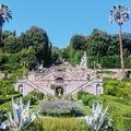 Mini Versailles Toszkánában