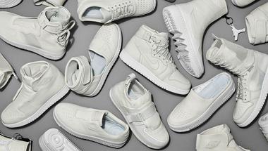 Amikor nők terveznek a Nike-nak cipőt: egyesek újragondolva!
