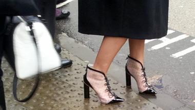 Ki a legmenőbb cipőtervező Londonban?
