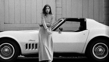 A mágikus Joan Didion dokumentumfilmen
