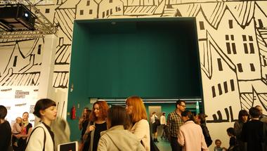 Divatbemutató családi körben / Toni&Guy FashionWeek Budapest