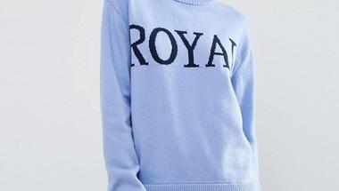 Megjöttek a Diana hercegnő ihlette őszi pulcsik!