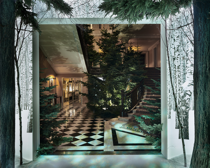 jony-ive-marc-newson-claridges-christmas-tree-2016-designboom07.jpg
