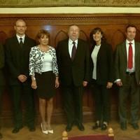 A finanszírozás volt a téma Budapesten