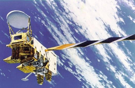 A Föld megfigyelésének ideológiájáról