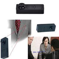 Mini kémkamera – légy 007-es ügynök
