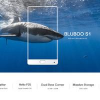 Oly sok hasonló telefon után, itt van nekünk a Bluboo S1 is