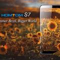 99$-os kellemes meglepetés a HOMTOM S7