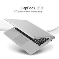 CHUWI LapBook 12.3 teszt