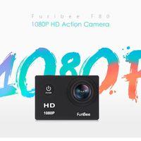 Akicókamera 20$-ért? Furibee F80 - A nagyon alacsony árú kamera. De azért megvannak a maga korlátai.