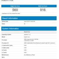 Újabb olcsó Xiaomi telefon jelenthet meg
