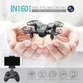 Linxtech IN1601 mini drón - Majdnem olyan, mint a nagyok csak kicsiben