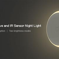 Ami eddig hiányzott az éjszakából - Kipróbáltuk a Xiaomi Mijia éjszakai lámpáját
