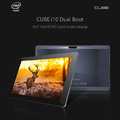 Cube i10 Windows/Android táblagép kupon akcióval