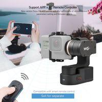 FeiyuTech WG2 - A 3 tengelyes gimbal akciókamerákhoz