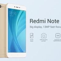 20.000 forintba kerül a Xiaomi Redmi 5A