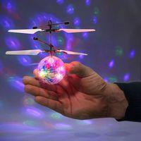 Repülő disco gömb
