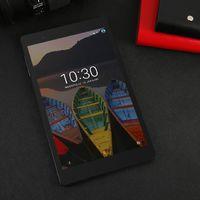 Snapdragon 625-öt kapott a Lenovo P8 ( TAB3 8 Plus )