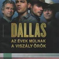 Csúnyán elverte a TV2-t az új Dallas
