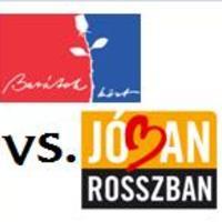Barátok közt vs. Jóban Rosszban - Mekkora az a bizonyos előny az RTL-nek?