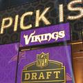 Milyen posztra válasszanak a Drafton: Minnesota Vikings