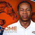 Vance Joseph a Denver Broncos új vezetőedzője