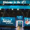 Milyen posztra válasszanak a Drafton: Atlanta Falcons
