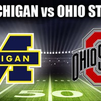 NCAA Hétfő - Ohio State vs Michigan