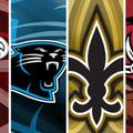 NFC South kitekintő, avagy akkor most Saints Panthers főcsoport döntő?
