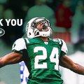 Darrelle Revis-től megválik a New York Jets